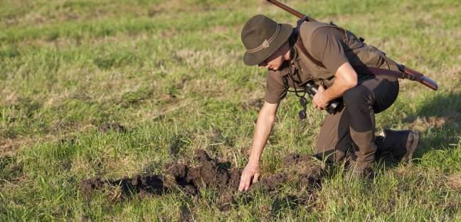 Ausbildung zum Jäger