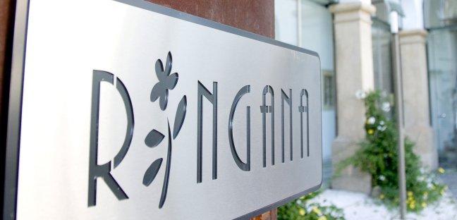 RINGANA: Eine ungewöhnliche Geschichte